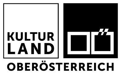 Logo Kulturland Oberösterreich