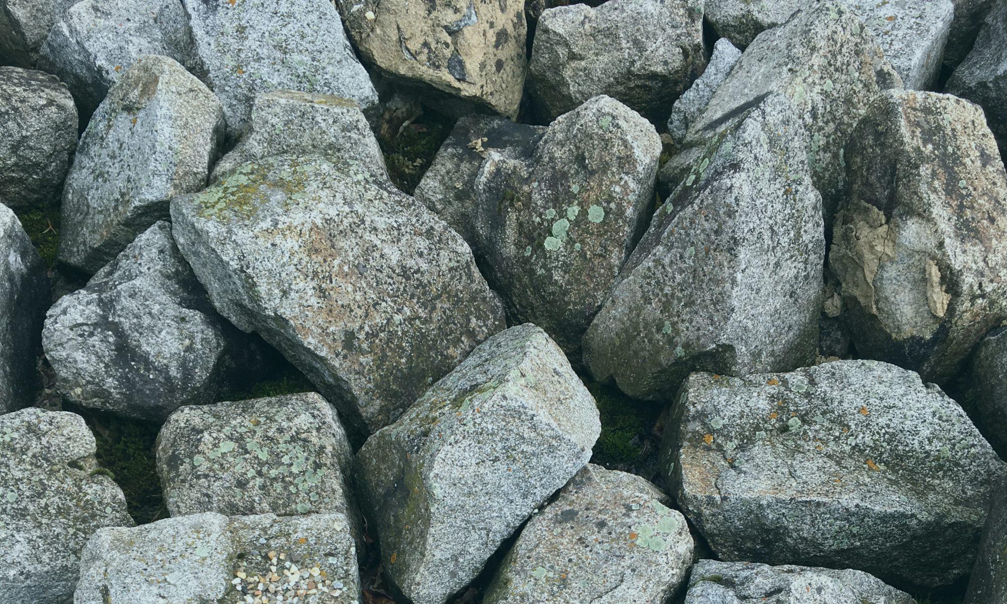 Steingeschichten