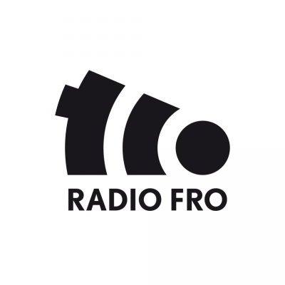 Logo Radio FRO