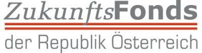 Logo Zukunftsfonds Österreich
